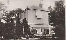 Watford. Fair Cross House.