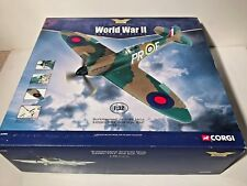 Corgi Aviation Archive 1:32 scale diecast Spitfire. Mint in box.