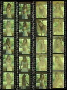 LQQK 20 vintage 1995 negatives, DELIGHTFUL GLAMOUR GIRL NEXT DOOR #20