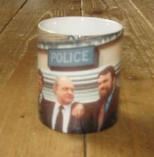 Z Cars Zed Brian Blessed New MUG