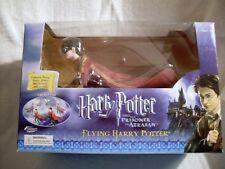 Harry Potter And The Prisoner Of Azkaban Flying Harry Potter Fusion Toys Mib