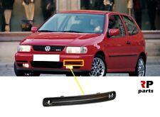 Para VW Polo Hatchback Gti 1994-1999 Nuevo Parachoques Delantero Moldura Left, /
