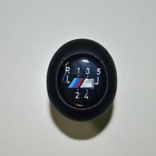 5 Speed Gear Shift Knob for BMW E30E32E36E39E46E53E60 E63E83 E84E90E91