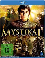 Blu-Ray - Mystikal - Elektro Il Apprendista Stregone - Nuovo/Originale