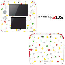 Vinyl Skin Decal Cover for Nintendo 2DS - Animal Crossing New Leaf Special