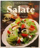 Salate + Kochbuch + Gute alte Küchentradition + Leckere Rezepte und Ideen (13)