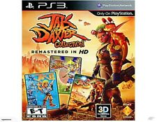 Jak & Daxter Collection (Sony PlayStation 3 / PS3) Brand New