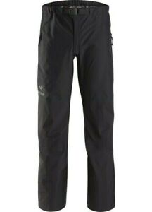 $499 Arc'teryx Beta AR Pant Gore-Tex Pro Shell Men's Pants Waterproof Black XL