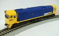 AUSTRAINS  HO PACIFIC NATIONAL 80 CLASS 8006 - LIKE NEW -