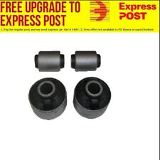 Front Control arm lower inner Bush Kit For Subaru Liberty BL BP Outback
