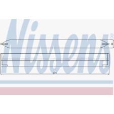 Trockner Klimaanlage - Nissens 95499