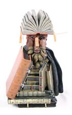 Librarian Man Made Out of Books Unique Book Club Award by Arcimboldo 6H