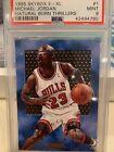 Hottest Michael Jordan Cards on eBay 63