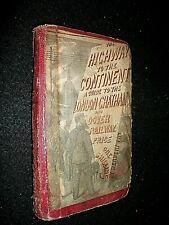 More details for london, chatham & dover railway. 1863. herbert fry. illustrated handbook.