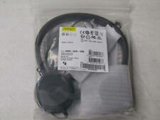 Jabra Evolve 20 Uc Wired Headset, Stereo Professional Telephone Headphones