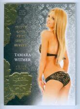 "TAMARA WITMER ""BASE CARD /25"" BENCHWARMER 25TH ANNIVERSARY"