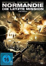 Normandie - Die letzte Mission - DVD NEU OVP Kriegsfilm Weltkrieg