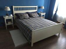 Camera da letto Ikea HEMNES