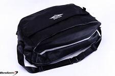 Harley Davidson Road King Glide Tour-Pak Luggage Rack Duffel Bag By Bestem SYD