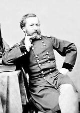 NEW 5x7 Civil War Photo Union General Joseph K. Barnes 1817-1883