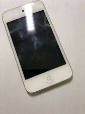Apple iPod Touch 4th Generation White (8Gb) - For Parts