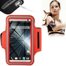 SPORTS ARMBAND FITNESS BAG Jogging Case Running for Mobile Phone Samsung Galaxy