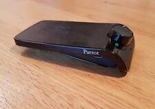 Parrot Minikit+ portable Bluetooth Freisprechanlage für Mobiltelefone und Auto
