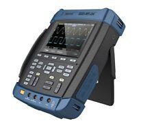 Hantek DSO1202E 200MHz Bandwidth 1GS/s rate 2M Memory Oscilloscope/Recorder/DMM.
