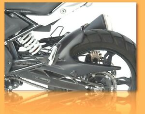 PUIG Rear Hugger C/Black 2018-19 BMW G310GS - 9949J