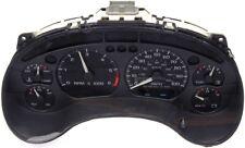 Instrument Cluster Dorman 599-380 Reman fits 2000 GMC Jimmy