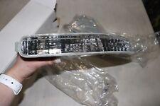 NEW APC Honda Accord Bumper Lens 2 Pc Set