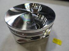Diamond Pistons #11200  SBC 17/18 deg Flat Top  4.030 Bore