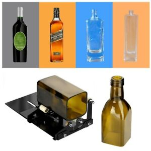 Glass Bottle Cutter Cutting Machine Tool Set Jar Beer Wine Recycle DIY Craft New