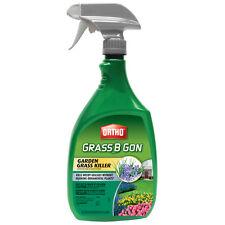 Ortho 0438580 Grass B Gon Garden Grass Killer, Ready To Use, 24 Oz