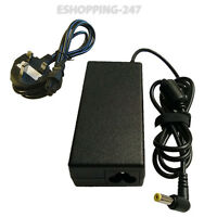 FOR ACER ASPIRE 5742G 5742Z LAPTOP CHARGER POWER SUPPLY + POWER CORD G145