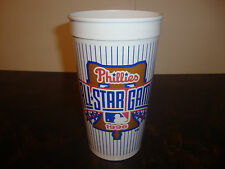 "Philadelphia Phillies---1996 All-Star Game---Stadium Cup---7"" Tall"