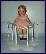 SAVE 20/% on 4 pair Patent Doll SHOES for TERRI LEE Tiny Chatty Baby CHATTY PATTY