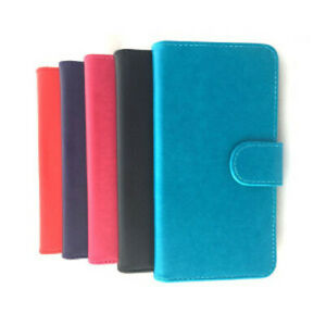 PU Leather Wallet Case Cover For Samsung Galaxy A20e A40 A10 A50 A70 A80 A12