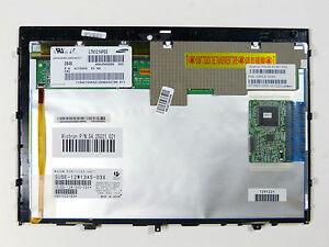 "IBM Lenovo ThinkPad X201 Tablet 12.1"" LCD Touch Screen w/ Digitizer HV121WX6-111"