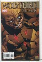 Wolverine Origins #11 NM  Marvel Comics CBX11