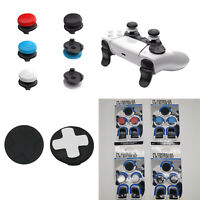 5-in-1 Controller Button Joystick Button Heightened Cap Protector for PS5 Handle