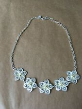 Beautiful 925 Silver necklace