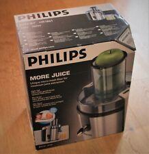 Entsafter & Saftpressen in Marke:Philips, Anzahl der
