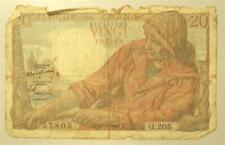 French Banknotes