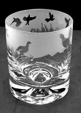 More details for grouse frieze boxed 30cl glass whisky tumbler