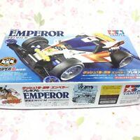 Tamiya 18069 1/32 Mini 4WD Car Kit Dash-1 Emperor Premium JAPAN