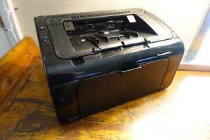 HP LaserJet Pro P1102W Wireless Printer w/ Used Toner - Page Count 527 SHIP FREE