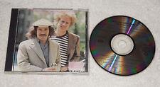 CD : Simon and Garfunkel's Greatest Hits (1972) Made in Japan