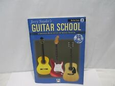 Jerry Snyder's Guitar School: Comprehensive Method for Class & Individual Book 2