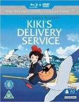 Kikis Consegna Servizio Blu-Ray Nuovo (OPTBD0303)